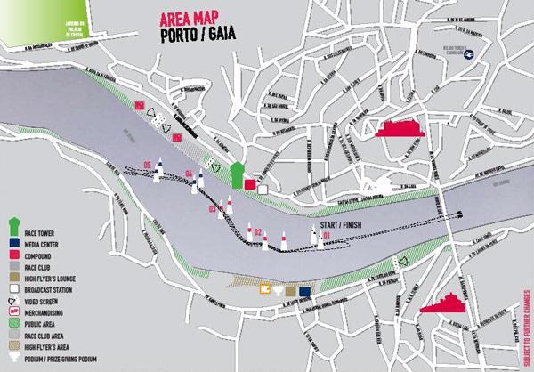 mapa baixa do porto De: Rui Oliveira